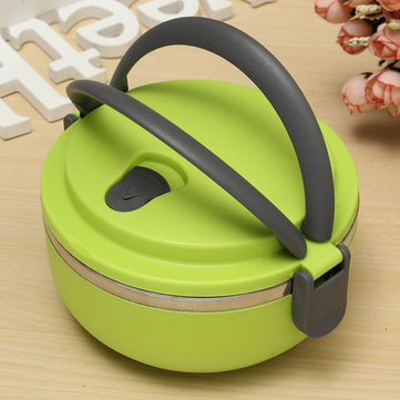 take out containers 304 stainless steel lunch box portable bento food 30456
